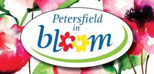 Launch of Petersfield in Bloom 2019