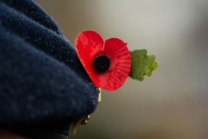 Remembrance Service 2020 – Poppy Appeal
