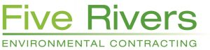 five rivers environmental contracting logo