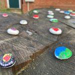 Remembrance Stones, Scout Hut