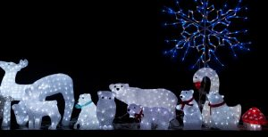 Petersfield Christmas Display Competition 2020