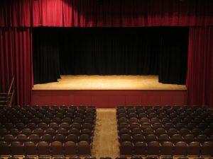 Petersfield Festival Hall