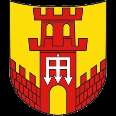 Warendorf Coat of Arms